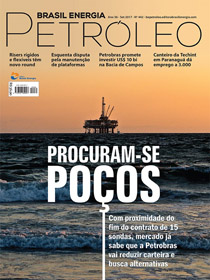 BE PETRÓLEO: Revista avulsa