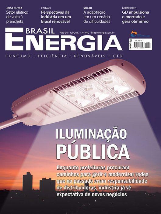 BRASIL ENERGIA: Revista avulsa