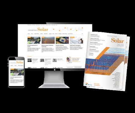 CENÁRIOS SOLARSite + impresso
